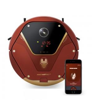 Робот-пылесос iCLEBO Arte YCR-M08-20 Iron Man
