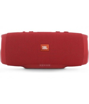 JBL Charge 3 Red