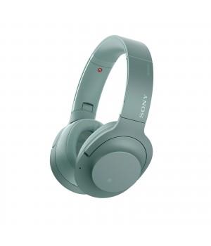 Sony WH-H900N Green