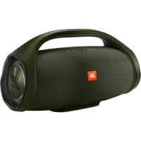 JBL Boombox Forest Green