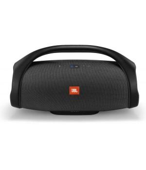 Портативная акустика JBL Boombox Black