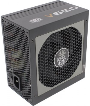 Cooler Master V Series [RS-650-AFBA-G1]