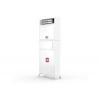 Очиститель воздуха IQAir CleanZone SL