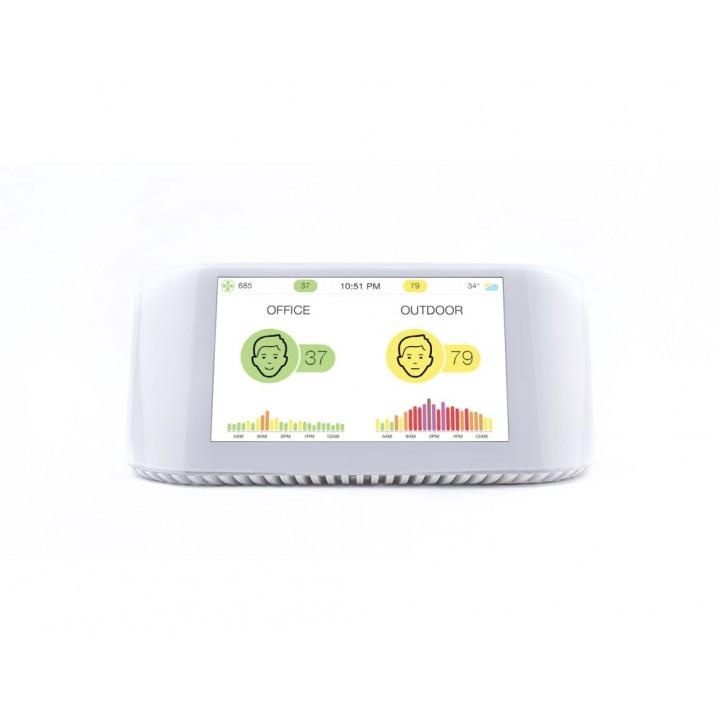 Монитор качества воздуха IQAir AirVisual Pro