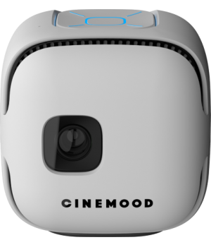 Проектор Cinemood ТВ Кубик