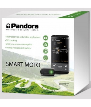 Мотосигнализация Pandora DXL-1200L Moto