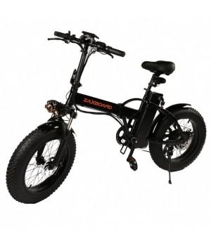 Электровелосипед Zaxboard VG-500