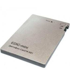Диктофон Edic-mini CARD16 A91М