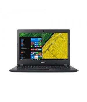 Ноутбук Acer Aspire A315-21-203J Black NX.GNVER.066 (AMD E2-9000e 1.5 GHz/4096Mb/500Gb/AMD Radeon R2/Wi-Fi/Bluetooth/Cam/15.6/1366x768/Linux)