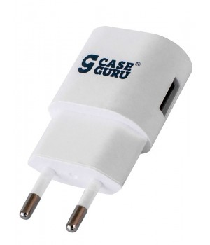 Сетевое зарядное устройство CaseGuru для смартфона и планшета