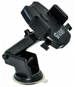 Автомобильный держатель 360' CaseGuru для телефона Черный