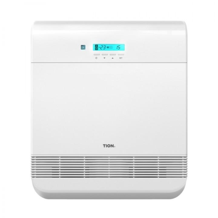 Компактная вентиляционная система Tion Бризер O2 MAC