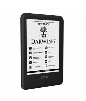 Электронная книга ONYX BOOX Darwin 7 Black