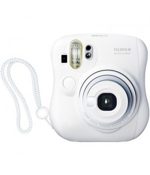 FujiFilm 25 Instax Mini White