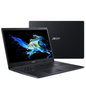 Ноутбук Acer Extensa EX215-21-439U Black NX.EFUER.00Q (AMD A4-9120e 1.5 GHz/4096Mb/128Gb SSD/AMD Radeon R3/Wi-Fi/Bluetooth/Cam/15.6/1366x768/Linux)