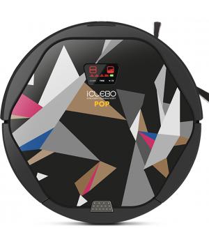 Робот-пылесос iClebo Pop YCR-M05-P3 Magic