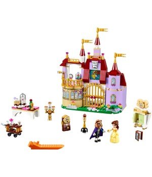 Lego Belles Enchanted Castle 41067