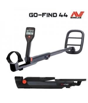 Minelab GO-Find 44