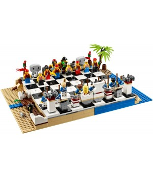 Lego Chess Set 40158