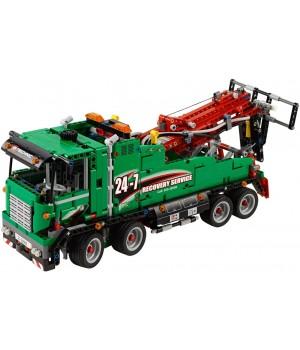 Lego Service Truck 42008