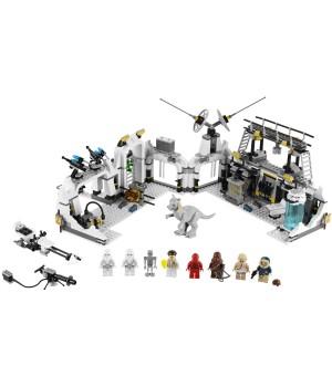 Lego Hoth Echo Base 7879