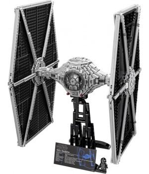 Lego TIE Fighter 75095