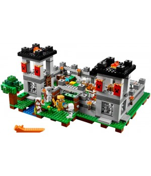 Lego The Fortress 21127