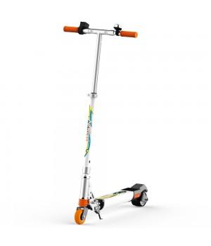 Airwheel Z8 оранжевый