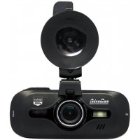 AdvoCam FD8 Black-GPS