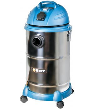 Пылесос Bort BSS-1530N-Pro
