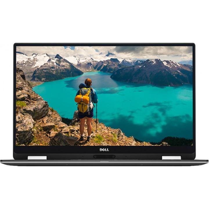 Ультрабук Dell XPS 13 (9365-6232) Black